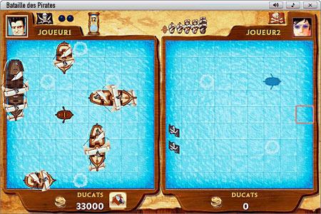 R gles du jeu de la bataille navale touch coul grilles et bateaux - Grille de bataille navale a imprimer ...